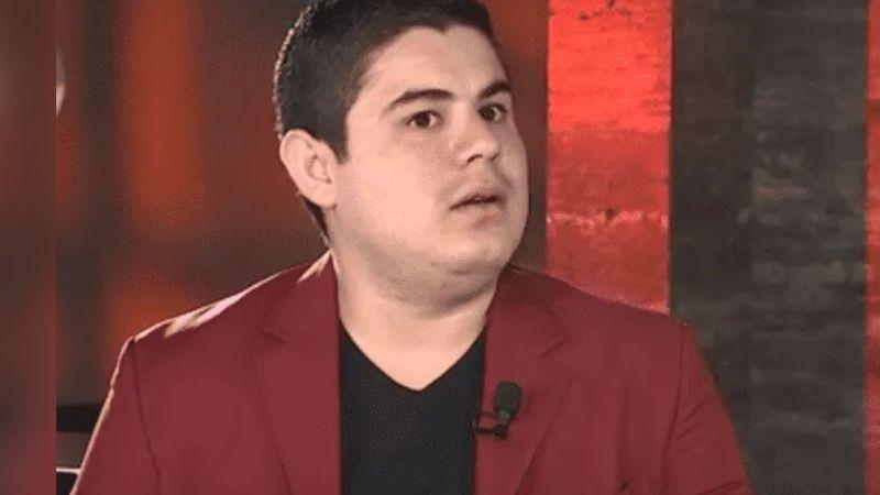 ¡Lo persigue la tragedia! Los atentados en contra de Alfredo Olivas, cantante de narcocorridos