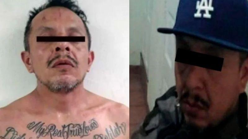 VIDEO: Así seducía este brutal FEMINICIDA serial a sus víctimas; las estranguló y apuñaló