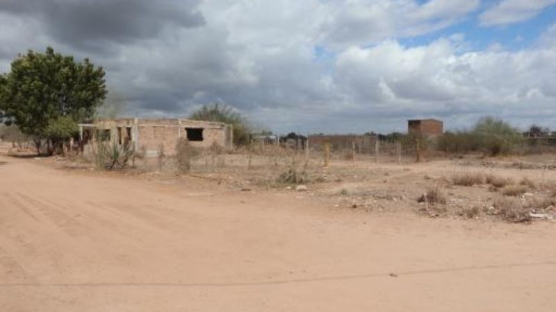 """""""Estamos en el abandono"""": Habitantes de la colonia Blanca Ramos en Cajeme denuncian falta de servicios"""