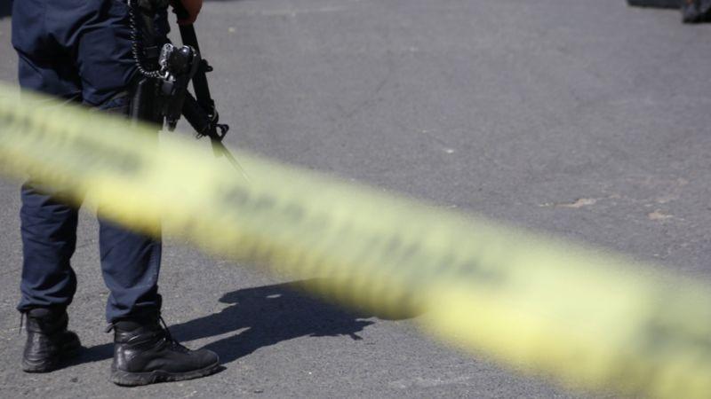 CDMX: Asalto a tiende en Paseo de la Reforma acaba con un muerto y dos detenido