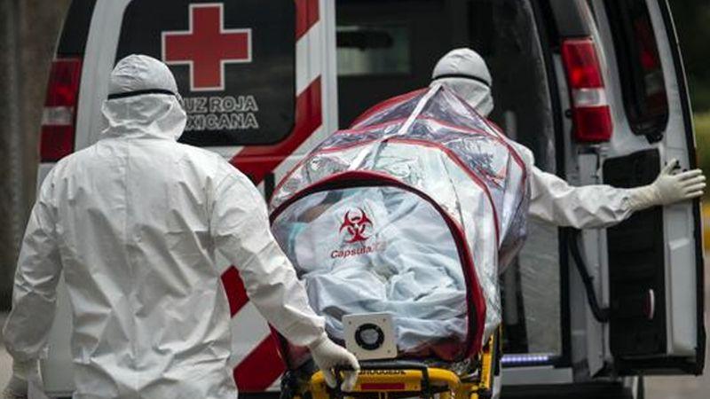 Sonora: 27 personas mueren y 125 dan positivo a coronavirus en solo un día