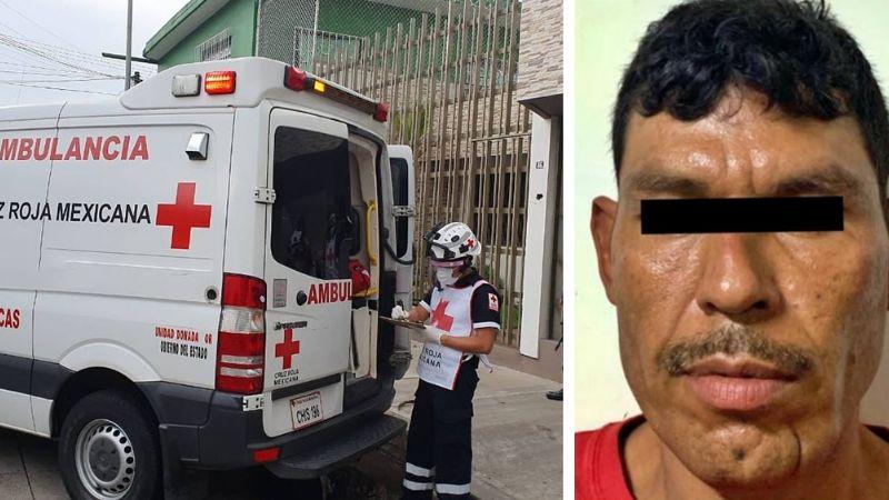 Hermosillo: Capturan a sujeto que asesinó a su vecina para robar en su casa