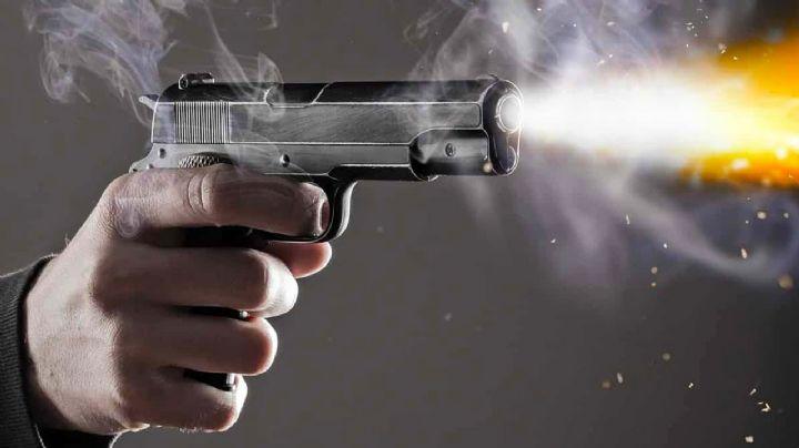VIDEO: En segundos, hombre asesina a un ladrón y frustra asalto en la CDMX