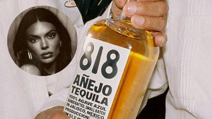 'Made In Mexico': Kendall Jenner lanza su propia marca de tequila hecho en Jalisco