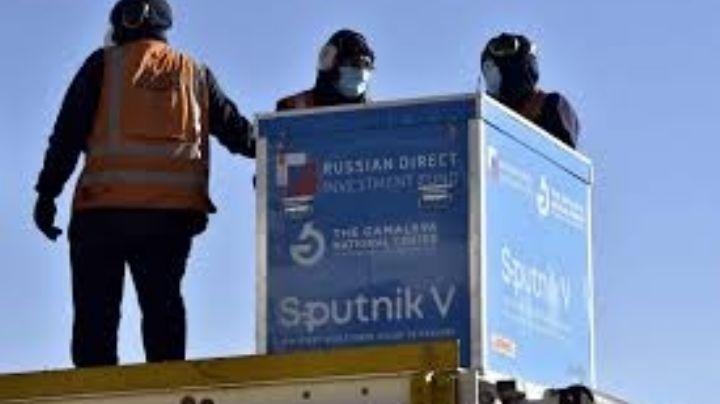 Sputnik V: La vacuna rusa contra Covid-19 llegará a México el fin de semana