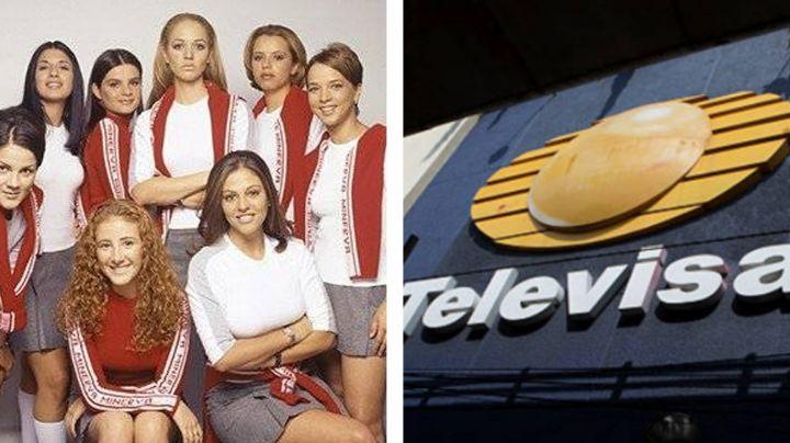Tras subir 15 kilos y dura enfermedad, exactriz de Televisa vuelve tras 20 años sin actuar