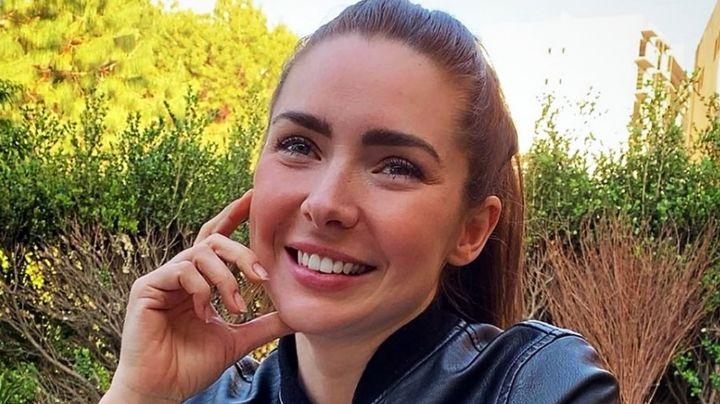 Esta es la bella actriz que reemplazará a Ariadne Díaz en serie de Telemundo