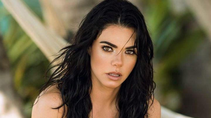 ¡Cubanísima! Livia Brito presume en Instagram su atuendo deportivo más coqueto