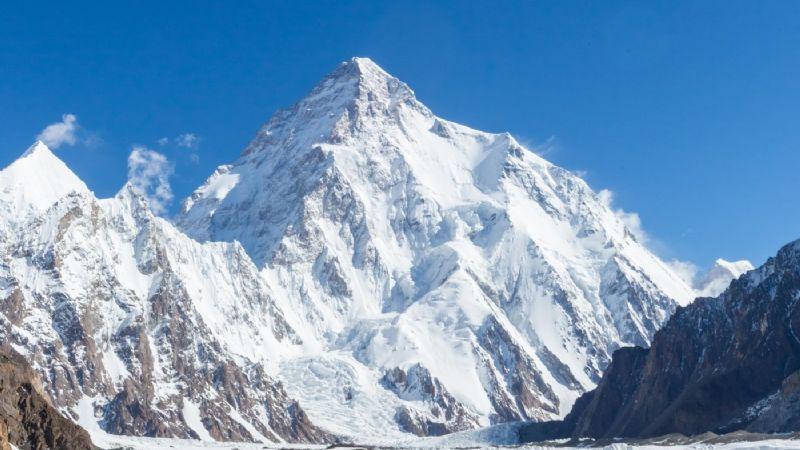 Tragedia en la montaña K2: Tres alpinistas desaparecidos son dados por muertos