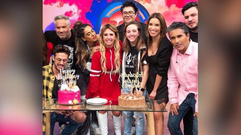 Televisa le 'roba' a productora de 'Hoy': Ejecutivos se apropiarían este millonario proyecto