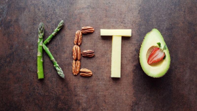¿Quieres bajar de peso? Conoce las ventajas y desventajas de la famosa dieta keto
