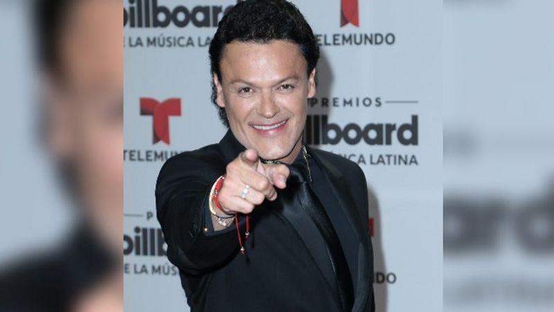 De Televisa a Telemundo: Pedro Fernández confirma que será 'Malverde: El Santo Patrón'
