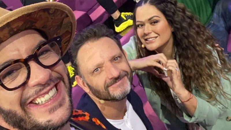 ¿Se va a TV Azteca? Tras 16 años en Televisa, querido actor se despide en 'MCR'