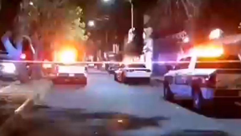 Por oponerse a asalto conductor es herido de bala; más tarde murió en el hospital