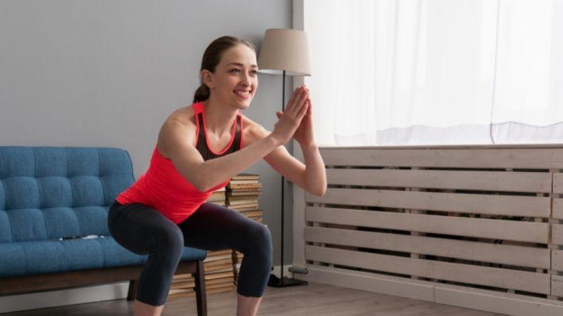 Tonifica todo el cuerpo desde casa con ayuda de estos ejercicios del entrenamiento 'GAP'