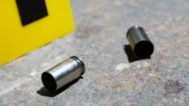 Hermosillo: Comando armado acribilla a un hombre en su propia casa