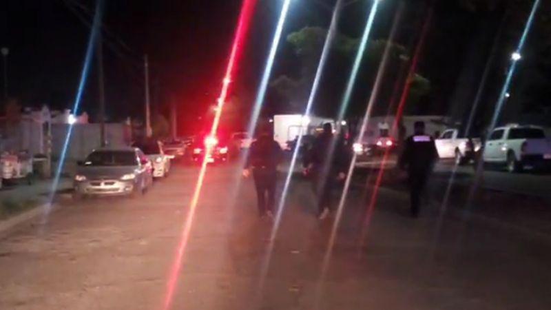 Gatilleros ultiman a sujeto y hieren de bala a dos menores al sur de Ciudad Obregón
