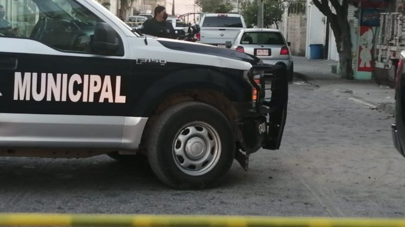 Balacera en Tlaquepaque deja como saldo cinco personas muertas; Fiscalía ya indaga