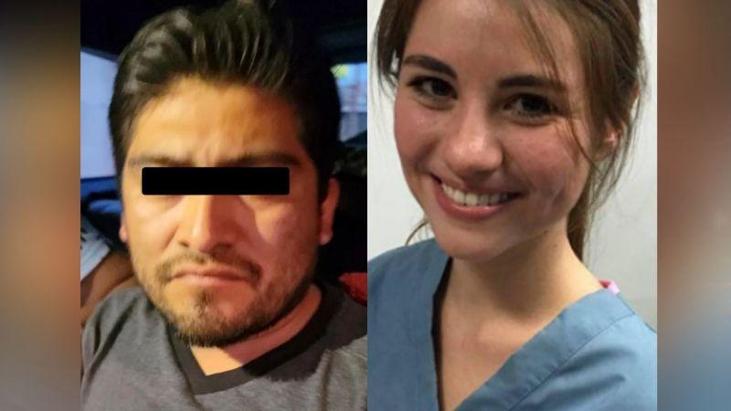 Feminicidio de Mariana: Presunto acosador de la estudiante de medicina se entrega a la Policía