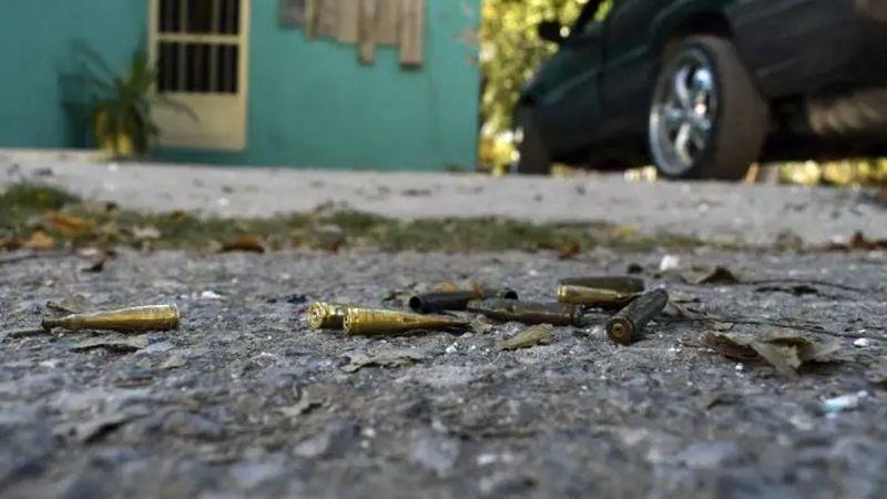 Ciudad Obregón: Menores de 4 y 10 años heridos en balacera están fuera de peligro