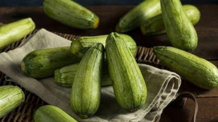 ¡Ideales para todas tus comidas! Conoce los increíbles beneficios de las calabacitas