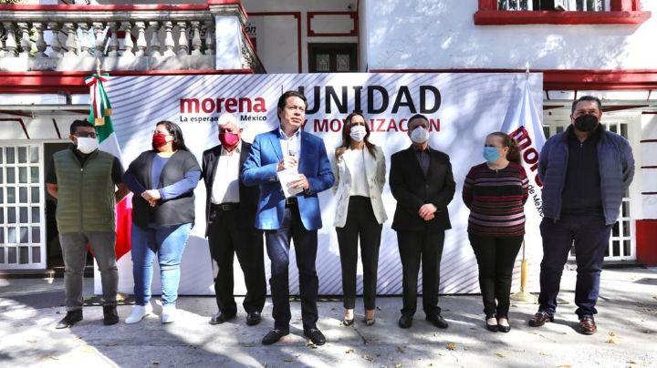 ¿Y AMLO? Candidata de Morena lucraría con vacunas Covid-19 para ganar votos