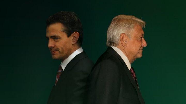 Una tragedia que marcó sus vidas: La aterradora coincidencia entre AMLO y Peña Nieto