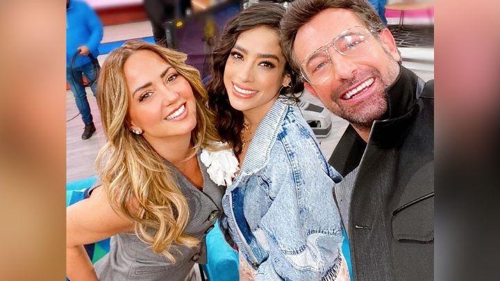 Fracasa en Televisa: Tras dejar TV Azteca, exacademica sería despedida junto a Gabriel Soto