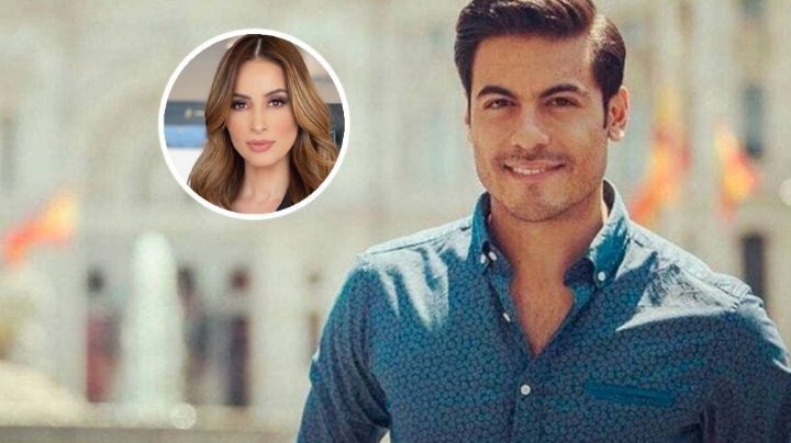 ¿Se casaron en secreto? Carlos Rivera responde a rumores de matrimonio con Cynthia Rodríguez