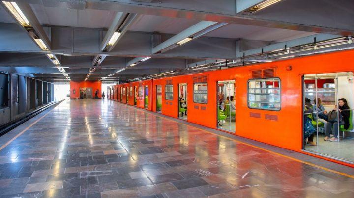 ¡Alerta en CDMX! Cae depravado acosador en el Metro; mostraba sus partes íntimas a mujeres