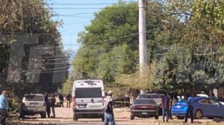 Cajeme: Gabriel se convierte en la víctima fatal 41 de febrero; lo asesinaron en Cócórit
