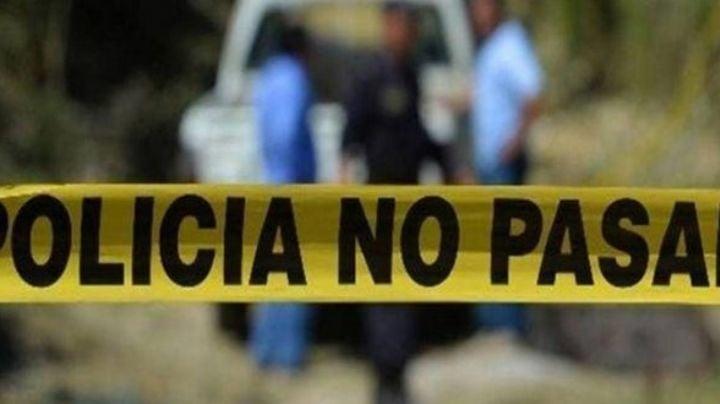 Atroz asesinato en CDMX: Tiran restos humanos a baldío; el cadáver es de una mujer