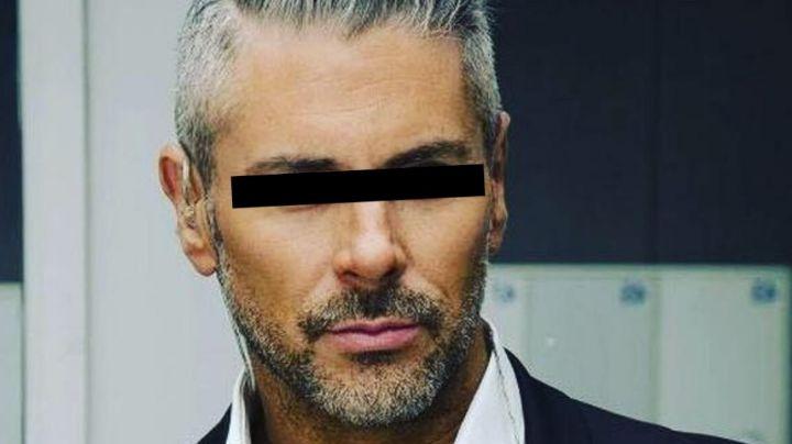 """""""Me desnudaba y tocaba"""": Hija de Ricardo Crespo revela impactantes detalles tras ser abusada"""