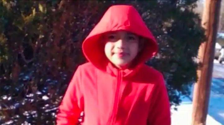 """""""Quiero volver a Honduras"""": El último deseo de un niño que murió de hipotermia en Texas"""