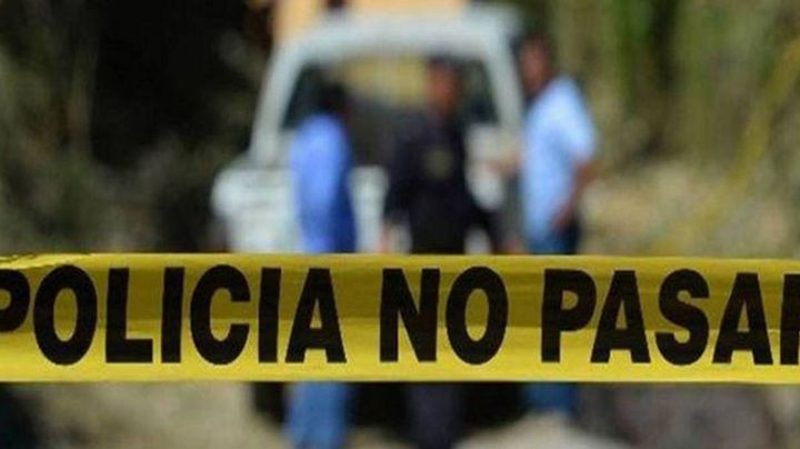 Carcomido por animales: Así hallaron el cadáver de una mujer al fondo de barranca