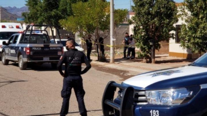 Guaymas: José pintaba su casa, dos hombres lo saludaron y uno lo mató a quemarropa