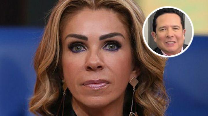 ¡Adiós Televisa y TV Azteca! Rocío Sánchez Azuara llega a Imagen TV ¿por Gustavo Adolfo Infante?