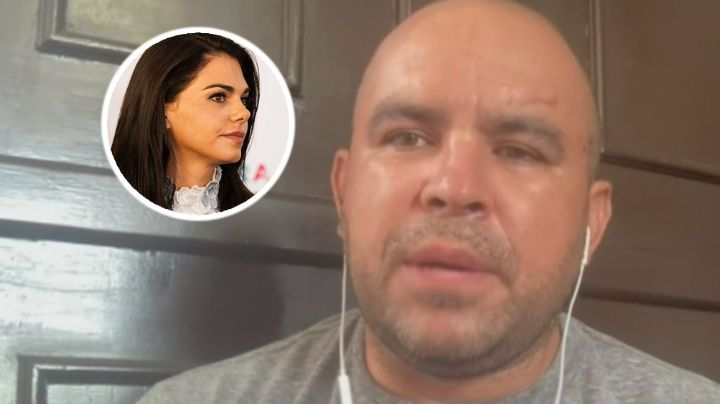 """Son doble moral"": Paparazzi agredido por Livia Brito estalla contra Televisa por fuerte motivo"
