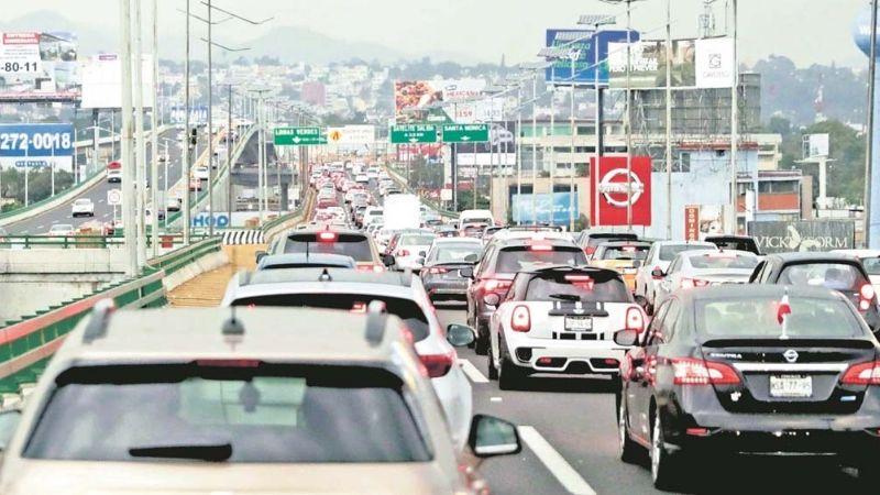 Hoy No Circula: Estos vehículos pueden transitar hoy viernes 19 de febrero