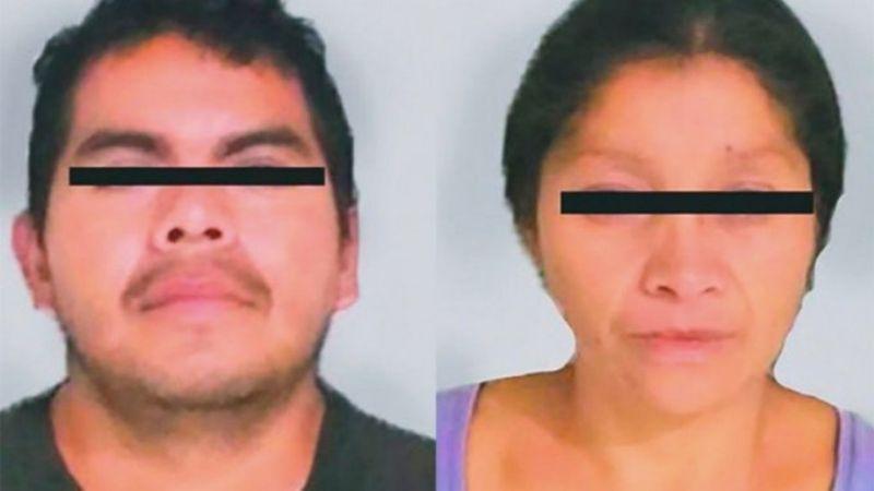 'Monstruos de Ecatepec' reciben prisión vitalicia: ¿De cuánto es su condena?