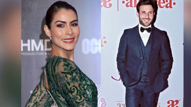 ¿Viven juntos? Actor de Televisa rompe el silencio sobre su relación con María León