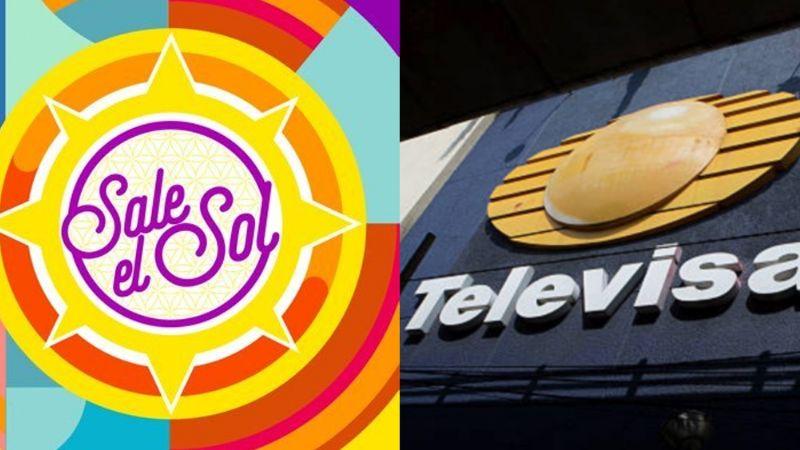 Actriz de Televisa contagió a su familia de Covid-19; culpa a esta persona en 'Sale el Sol'