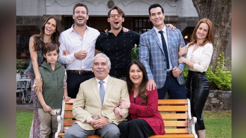 ¡Adiós Televisa! Famoso actor revela en 'Hoy' que deja las novelas por esta razón