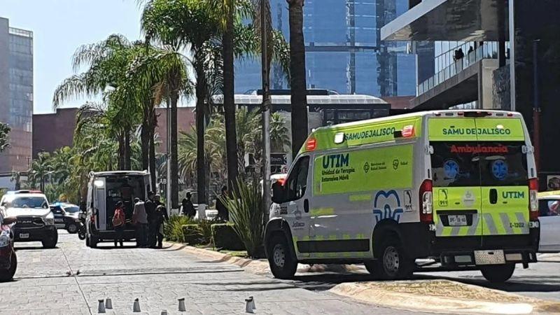 Revelan identidad del secuestrado en ataque de Jalisco tras rumores de que era 'Manu Vaquita'