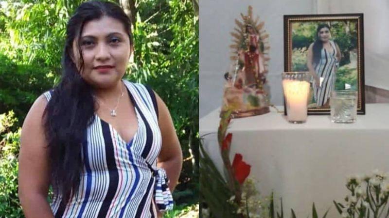 Acabó muerta: Maricruz salió de casa y NUNCA volvió; hallan su cadáver semidesnudo