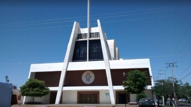 Una buena causa: Comunidad del Templo de Fátima llama a los cajemenses a donar despensas