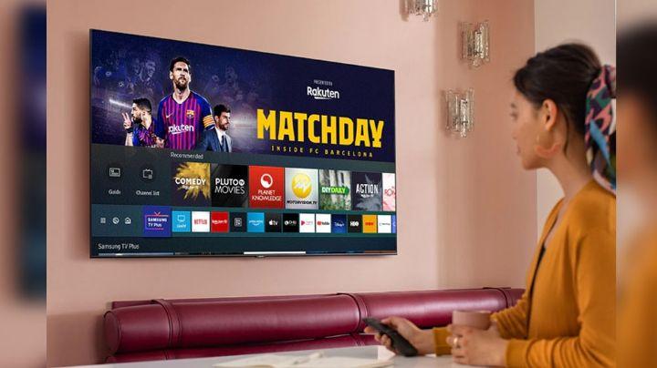 TV Plus: La novedosa plataforma de Samsung para disfrutar de películas y series gratis