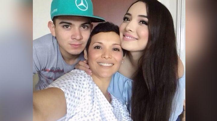 ¿La acusa de envenenarla? Hija de Karla Luna arremete contra Karla Panini