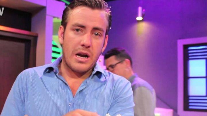 ¿Se acabó el amor? Galán de Televisa da trágica noticia en 'Hoy' y confirma que suspendió su boda