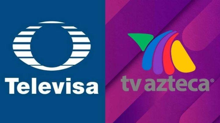 Tiembla Salinas Pliego: Televisa confirma actores para 'Si Nos Dejan' que 'hundirían' a TV Azteca